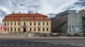 Lemondott a berlini Zsidó Múzeum igazgatója