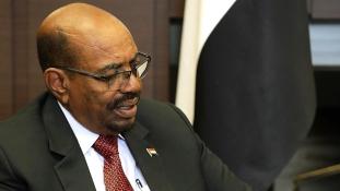 Korrupcióval vádolja a főügyész Szudán bukott diktátorát