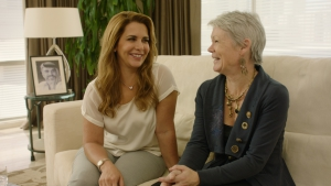 HRH_Princess_Haya_of_Jordan_meets_with_Tracy_Edwards_MBE