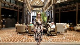 Az ország legszebb szállodájaként kelt új életre a Párisi Udvar