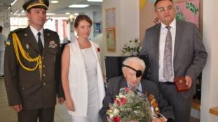 Meghalt a Sobibor haláltáborban kitört  lázadás egyik vezetője