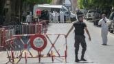 Két öngyilkos merénylet Tuniszban – videó