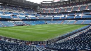A Real Madridnak is lesz női csapata