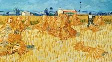 162 ezer euróért kelt el a pisztoly, mellyel van Gogh öngyilkos lett