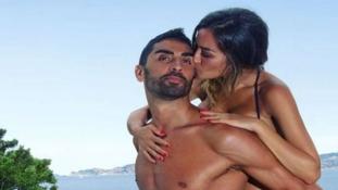 Olasz olimpikon úszó mentett meg egy fuldoklót