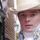 Az 1800-as évekre cserélte a jelent egy brit férfi