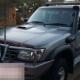 900 kilométert autózott lopott kocsival négy kisgyerek