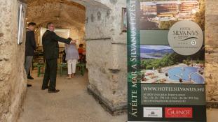 Pozsonyban vendégszerepelt az év magyar szállodája