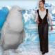 Hatalmas mutáns pingvin maradványaira bukkantak Új-Zélandon