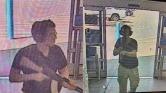 Húsz halott a texasi áruházban – videó
