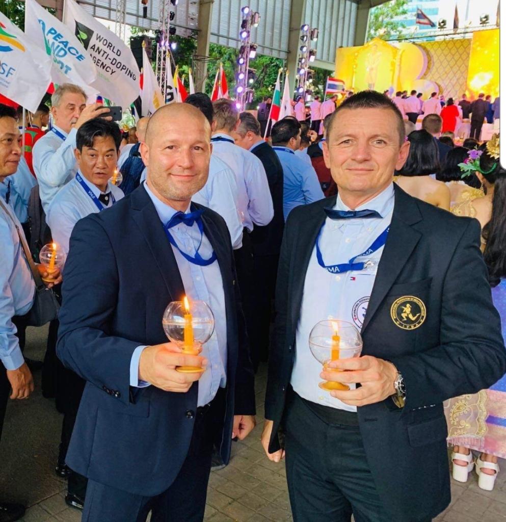 Muaythai World Championships Bangkok 2019 - 006
