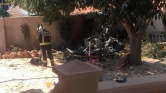 Négytagú német család az áldozatok között