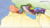 Elveszett kontinenst fedeztek fel Európa alatt