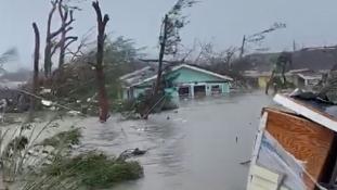 A Bahamákon a turizmust is jó időre letarolta a Dorian hurrikán