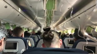 Pánik 10.000 méteren: zuhanni kezdett a Delta egyik járata