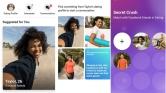 Társkereső funkciót indított a Facebook