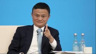 Nyugdíjba megy a leggazdagabb kínai