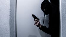 Ki akarták rabolni: lelőtte a maszkos tiniket egy férfi Amerikában