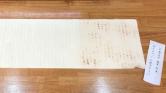Mint a nindzsák – láthatatlan esszét írt a történelemórára egy japán lány