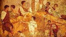 Régészek és szakácsok fogtak össze, hogy megfőzzék az ókori római fogásokat