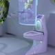 Okos WC válthatja ki az egészségügyi vizsgálatok egy részét