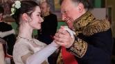 Feldarabolt szeretője testrészeivel húzták ki a folyóból a híres orosz professzort