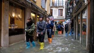 Mennyire biztonságos most Velencébe utazni?