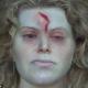 Így nézhetett ki egy viking harcosnő