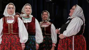 A bukovinai székelyek sajátos értékeikkel színesítették a magyar kultúrát