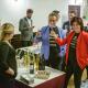 Sikerrel mutatkoztak be a külhoni magyar borászok