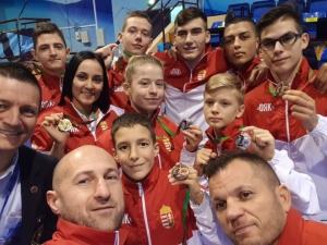 Muaythai European Championship 2019 Minsk 02