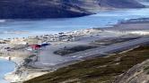 Grönlandon 5 éven belül bezár a repülőtér, mert felolvad alatta a talaj
