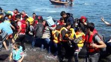 Görögország megtelt: nem tud több menekültet fogadni