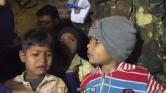 Horror a szülinapon: egy férfi 23 gyereket ejtett túszul Indiában