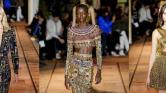 Az ókori Egyiptom ihlette a híres divattervező tavaszi kollekcióját