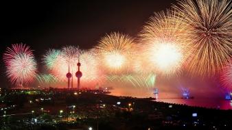 Tudja, hogyan zajlik Kuvait legnagyobb nemzeti ünnepe?