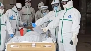 Koronavírus: egy 103 éves kínai nő teljesen meggyógyult!