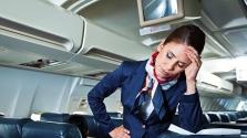 Koronavírus a magasban: így élik meg a járványt a pilóták és légiutas-kísérők