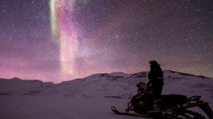 Hova utazzunk 2020-ban? Tízmilliókért az Északi-sarkra is mehetünk!