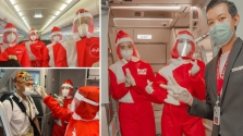 Viszlát csinos stewardessek? A koronavírus új korszakot hozhat a repülésben