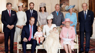 Katalin hercegné elárulta, ki a királyi család kedvenc híressége