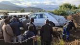 Utolsó kívánság: Mercijében temették el a dél-afrikai politikust