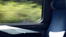 Önfertőtlenítő szövettel lehet vírusmentes a tömegközlekedés