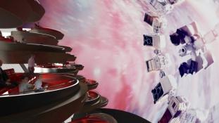 Star Wars élőben: sci-fi élményt nyújtó vertikális mozik jöhetnek a koronavírus miatt