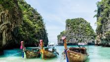 Jó hír az utazóknak: októbertől nyithat Thaiföld