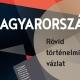 Magyarország érdekesebb, mint a mérete – egy skót történész új könyve