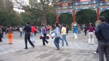 E-könyv árulja el, milyen a kínai észjárás
